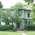PFEFFER HOUSE