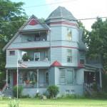 REITLER HOUSE